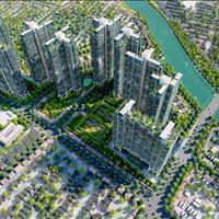 Sunshine City Sài Gòn - Giá chỉ 55 triệu/m2 (2-3 phòng ngủ) sở hữu ngay căn hộ cao cấp tại Quận 7
