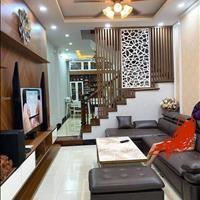 Nhà xịn sang trọng quận Thanh Xuân giá 6.3 tỷ