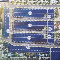 Bán nhiều lô 75m2 đất 1 mặt tiền trước 11.5m, quận Điện Bàn - Quảng Nam giá 937 triệu
