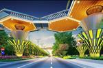 Dự án Gem Sky World - Khu đô thị 92 Ha Long Thành - ảnh tổng quan - 16