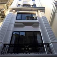 Bán nhà Ngọc Khánh, Kim Mã, Giảng Võ, diện tích 45m2 x 5 tầng mới, ô tô cách 70m, giá 5,2 tỷ