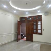 Bán gấp nhà chính chủ ngõ 121 phố Kim Ngưu, xây mới 5 tầng
