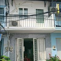 Bán nhà sổ hồng - diện tích 3,2 x 13m - 1 lầu - 2 phòng ngủ - Lê Văn Lương - Nhà Bè