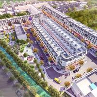 143m2 đất 3 mặt tiền đường 13m, kinh doanh cho thuê Bình Chuẩn 62, Tân Phước Khánh 10, Miếu Ông Cù
