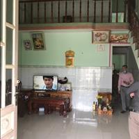 Nợ ngân hàng không trả được cần bán căn nhà trệt lửng ngay khu dân cư Thới Hòa