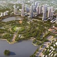 Bán căn hộ Nguyễn Xiển view công viên giá 2 yỷ