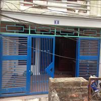 Cho thuê nhà mặt ngõ 4m phố Bồ Đề - Long Biên, văn phòng kinh doanh, giá 8 triệu