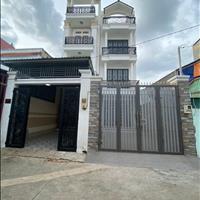 Giảm giá kịch sàn - Nhà mới 4 tầng khu VIP Bình Lợi - 84m2 sổ riêng - Hỗ trợ vay ngân hàng 5,5 tỷ
