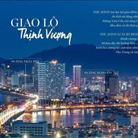Căn hộ view biển Nha Trang duy nhất sở hữu sổ hồng lâu dài tại chân cầu Trần Phú chính thức ra mắt