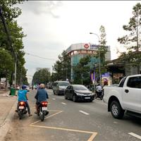 Cho thuê nhà mặt tiền đường Võ Thị Sáu 72m2 giá thuê 17 triệu/tháng liên hệ
