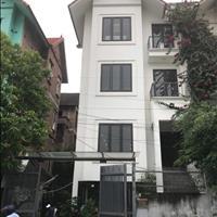 Cho thuê biệt thự tại Xa La, diện tích 120m2, 4 tầng, giá 19.5 tr/tháng
