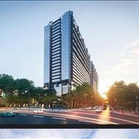 Căn hộ Sunshine Continental quận 10, ốc đảo xanh giữa lòng thành phố giá 120 triệu/m2