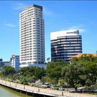 Văn phòng tòa nhà hạng A Indochina Riverside nay đã có diện tích trống, view sông cực đẹp