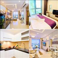 Trọn gói 865 triệu/căn hộ 52m2, trả trước 160 triệu có nhà SHR, trọn đời tặng full nội thất