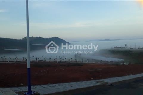 Bán đất dự án Langbiang Town giá từ 2 tỷ/lô bao giá rẻ, view đẹp