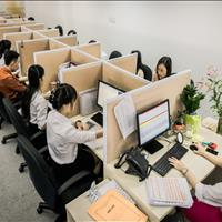 Văn phòng Nguyễn Trãi 40-60-90-160m2 đủ tiện ích, bãi đỗ xe rộng, BQL chuyên nghiệp, giá chỉ từ 6tr