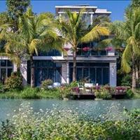 Biệt thự đảo Ecopark - Nơi cuộc sống xanh an lành