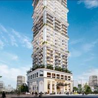 Thái Nguyên Tower - Dự án căn hộ cao cấp tiêu chuẩn 4 sao trung tâm TP Thái Nguyên