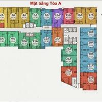 Chính chủ cần bán gấp căn 2 PN, 2WC, 73m2, 1,3 tỷ tại chung cư Gemek Tower, An Khánh, Hà Nội