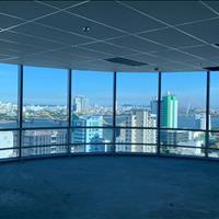 Văn phòng tòa nhà hạng A Indochina Riverside nay đã có diện tích trống, view sông cực đẹp.