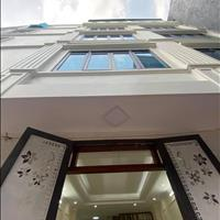 Nhà trắng cực sang tại Định Công với thiết kế hiện đại
