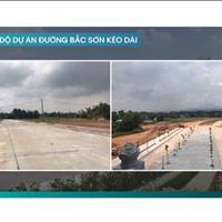 Bán đất thành phố Thái Nguyên - Thái Nguyên giá 17.5 triệu/m2