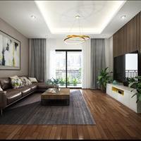 Căn hộ 52m2, 2 phòng ngủ kế bên Đầm Sen 750 triệu, full nội thất, dọn ở ngay, cho góp dài hạn 0% LS
