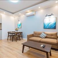 Mở bán trực tiếp chung cư K1 Kim Ngưu - Trần Khát Chân, đủ nội thất, 1-2 phòng ngủ