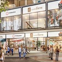Shophouse mặt tiền Xa Lộ Hà Nội đối diện ga Metro quận 9 100m2 giá 8.8 tỷ