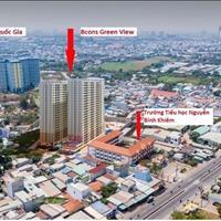 Giỏ hàng chủ đầu tư Bcons Green View - Ngay Quốc Lộ 1K, chỉ cách trung tâm thương mại Big C 200m