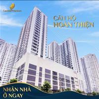 Bán vài căn chung cư Central Premium Quận 8 (chung cư cao cấp Giai Việt) hỗ trợ vay ngân hàng