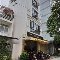 Nhà đẹp 5 tầng mặt phố 193 Văn Cao – full đồ, nội thất – vừa ở vừa kinh doanh