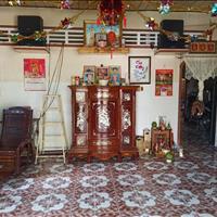 Bán gấp nhà cấp 4 tại ấp 8, xã Tân Thạch, huyện Châu Thành, Bến Tre, giá tốt