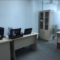 Cho thuê văn phòng giá rẻ nhất 3,5 triệu/tháng cho 3 - 5 nhân viên tại phố Trung Kính, Cầu Giấy