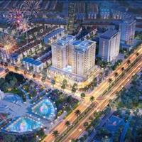 Lotus Central - Chung cư cao cấp ở Thành phố Bắc Ninh
