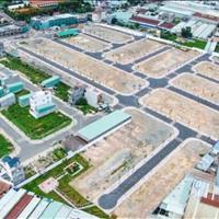 Cơ hội vàng cho các nhà đầu tư GĐ F0 - Đất nền liền kề VinGroup - Mặt tiền 32m - Giá 690-800 triệu