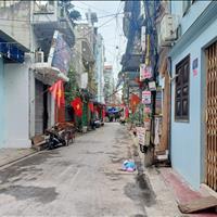 Bán lô đất duy nhất tại Hùng Duệ Vương, diện tích 33,8m2, đường to 5m