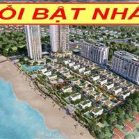 Tháng 4/2021, tầng 12, 12A, căn 2PN, 87 m2, trực diện biển, giá 35 triệu/m2, full nội thất cao cấp
