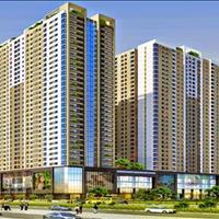 Cần bán căn hộ chung cư Gemek Tower 67m2, 2 phòng ngủ + 1