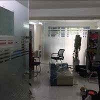 Cho thuê sàn văn phòng rẻ nhất diện tích 55m2 giá 7 tr/tháng gần mặt phố Trần Thái Tông, Cầu Giấy
