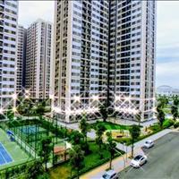 Bán chung cư Vinhomes Ocean Park Gia Lâm căn 1 phòng ngủ + 1, 46.3m2, view đẹp