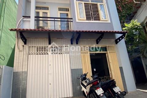 Bán nhà riêng Quận 1 - TP Hồ Chí Minh giá 7.9 tỷ