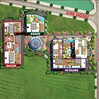 Bán căn hộ quận Hai Bà Trưng - Hà Nội giá 5.40 tỷ