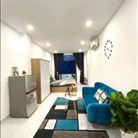 Căn hộ Quận Bình Thạnh rộng hơn 30m2 full nội thất