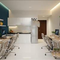 Bán căn hộ Officetel - Office - Retails tại Golden King Quận 7