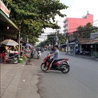 Đất mặt tiền chợ dân sinh, Bình Chuẩn 62, đường nhựa 12m, thông qua trường học Miếu Ông Cù