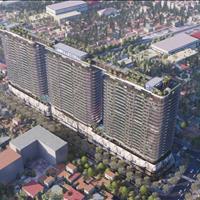 Bán dự án căn hộ trung tâm quận 10 - thành phố Hồ Chí Minh 2 mặt tiền Thành Thái, Tô Hiến Thành