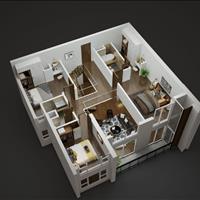 Căn hộ thông tầng Duplex Goldmark City - tòa Diamond 186m2, 5 phòng ngủ