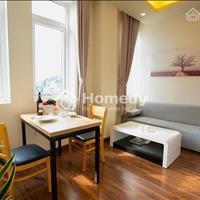 Cho thuê căn hộ quận Tân Bình 75m2, 2 phòng ngủ 2 wc, full nội thất