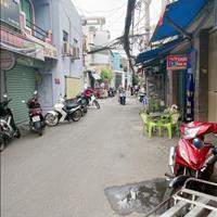 Bán nhà nát hẻm Nguyễn Văn Săng, Phường Tân Sơn Nhì, Tân Phú 40m2, sổ hồng